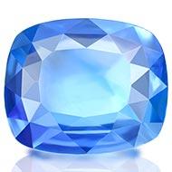 Blue Sapphire - 2.95 carats