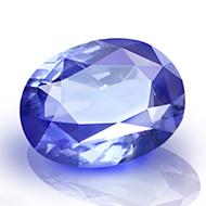 Blue Sapphire - 1.95 carats