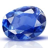 Blue Sapphire - 3.48 carats