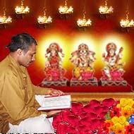 Deepavali - Diwali Katha - 27th Oct