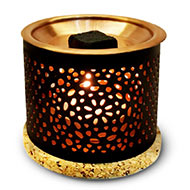 Aromafume Firefly Exotic Incense Diffuser