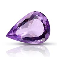 Amethyst - 22.15 carats