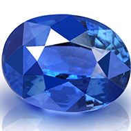 Blue Sapphire - 6.68 carats