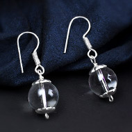 Crystal Earring - Design IV