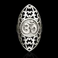 Om Ring - Design XIII