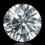 Diamond - 24 cents - I