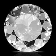 Crystal - 6.50 carats