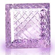 Amethyst - 8.50 carats