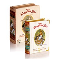 The Bhagavad Gita - Medium