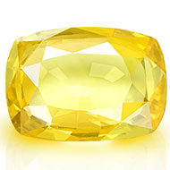 Yellow Sapphire - 6.03 carats