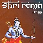 Shri Rama - set of two volume