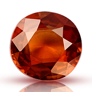 African Gomed - 5.05 carats