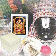 Tirupati Balaji Prasad