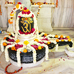 Parthiv Shivling Puja and Yajna