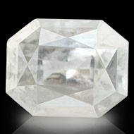 White Sapphire - 8.93 carats