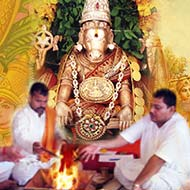 Puja for Success in Education