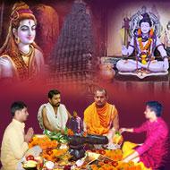 Shiva Pujas at Trimbakeshwar