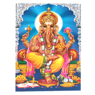Lord Ganapati Photo - Medium