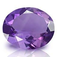 Amethyst - 2.50 carats