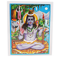 Maheshwar Glittering Phot