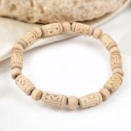 Designer Tulsi bracelet - I