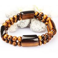 Tiger Eye bracelet - I