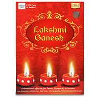 Lakshmi Ganesh - Set of 2 CD