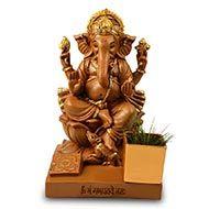 Ganesha - Bhumi Tatva
