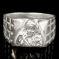 Sai Baba Ring