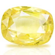 Yellow Sapphire - 4.23 carats