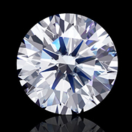 Diamond - 09 cents - I