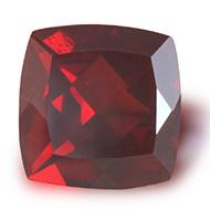 Red Garnet - 5.25 Carats
