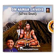 Om Namah Shivaya-Chanting