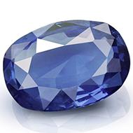 Blue Sapphire - 2.13 Carats