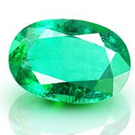 Emerald 4.80 carats Zambian