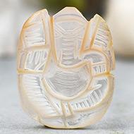 Pearl Ganesh - 7.80 carats