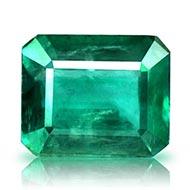 Emerald 4.24 carats Zambian