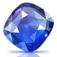 Blue Sapphire - 2.91 carats