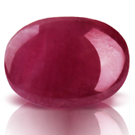 Mozambique Ruby - 2.26 Carats