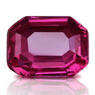 Madagascar Ruby - 5.90 carats