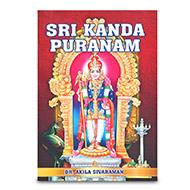 Sri Kandha Puranam