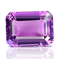 Amethyst - 8.40 carats