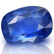 Blue Sapphire - 3.61 carats