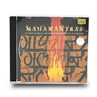 Mahamantras - CD