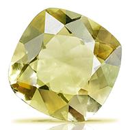 Heliodor - 2.90 carats