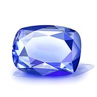 Blue Sapphire - 2.50 carats
