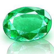 Emerald 1.59 carats Zambian