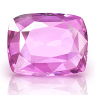 Madagascar Ruby - 3.03 carats