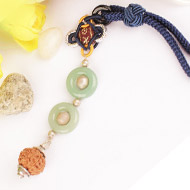 Hanging Krishna Pendant