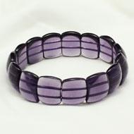 Amethyst Bracelet - I